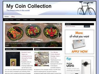 Coin Collecting Info