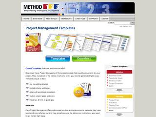 Method123 Feasibility Study Software
